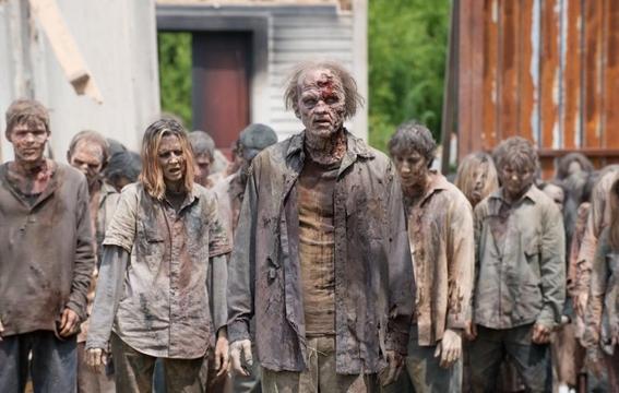 porque los zombies se han vuelto aburridos 3