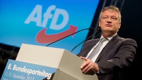 embajador de eua en alemania quiere empoderar a la extrema derecha 2