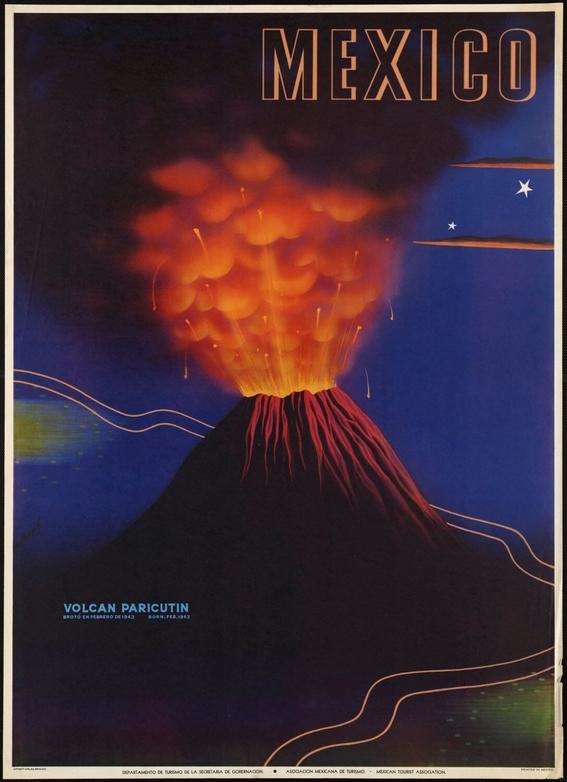enrique g de la g erupcion del volcan de fuego 3