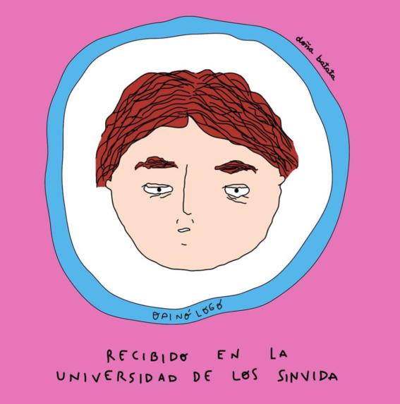 ilustraciones de dona batata 15