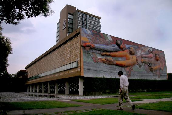 unam la segunda mejor universidad de iberoamerica 1