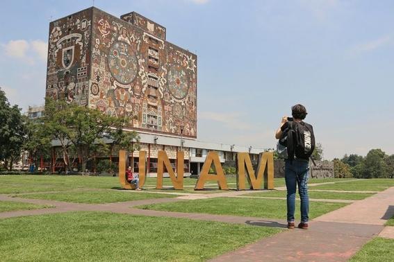 unam la segunda mejor universidad de iberoamerica 3