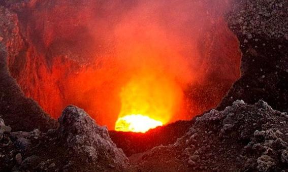 terminos volcanicos diccionario 7