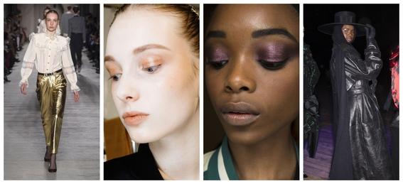 formas de maquillarte los ojos discretamente 3