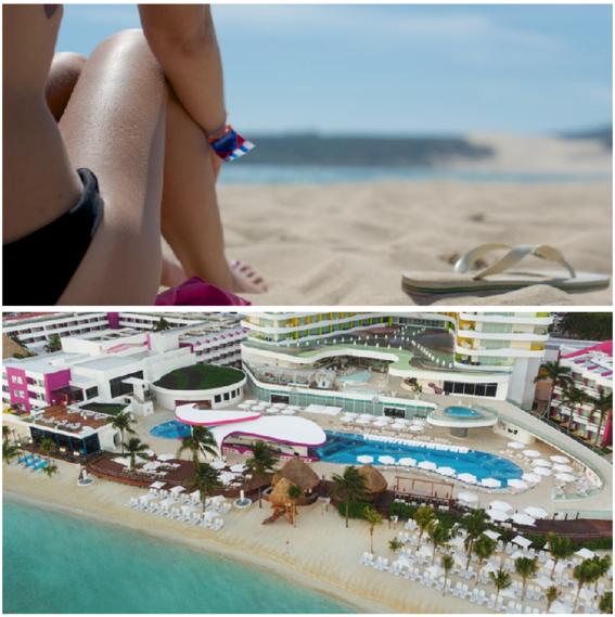 temptation cancun resort 1