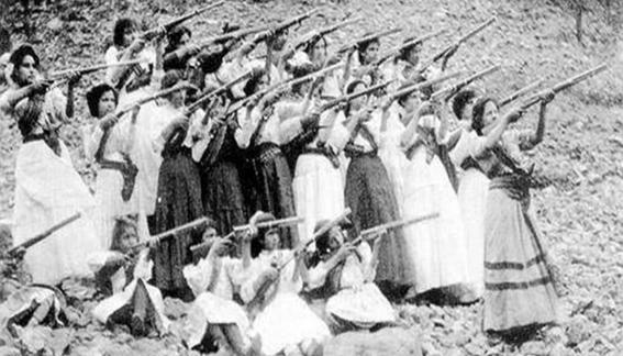 mujeres que cambiaron la historia de mexico 1