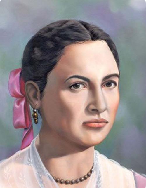 mujeres que cambiaron la historia de mexico 4