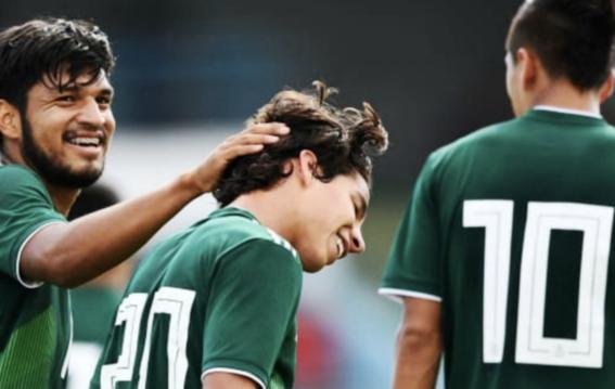 mexico pierde la final del torneo esperanzas de toulon 2