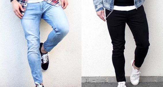 consejos de moda y estilo para hombres de baja estatura 3