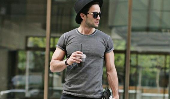 consejos de moda y estilo para hombres de baja estatura 7