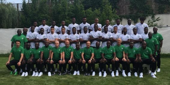 jugadores convocados de las 32 selecciones del mundial de rusia 17