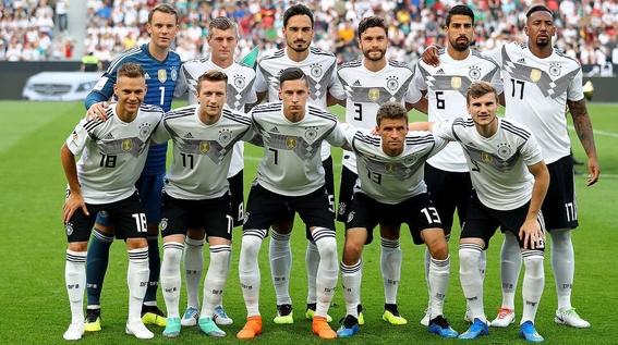 jugadores convocados de las 32 selecciones del mundial de rusia 22