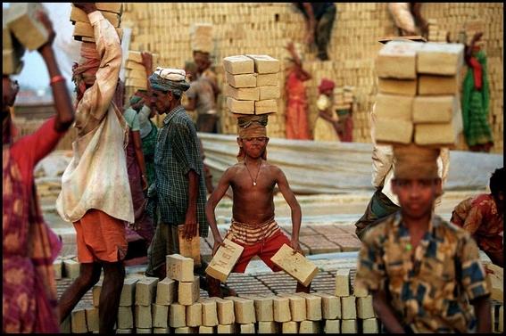 explotacion infantil en bangladesh 9