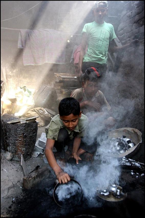 explotacion infantil en bangladesh 4
