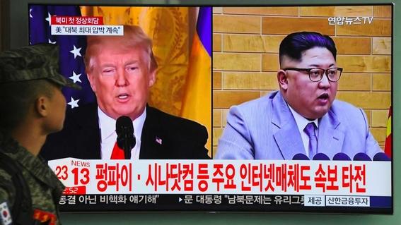 analisis previo a la cumbre de donald trump y kim jong un 1
