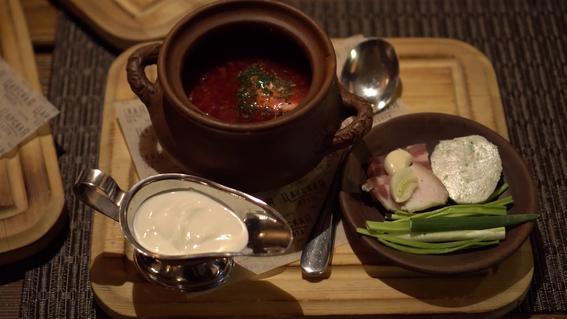 platillos tradicionales que debes probar para conocer la cocina rusa 5