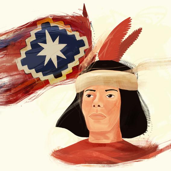 lautaro el guerrero mapuche 4