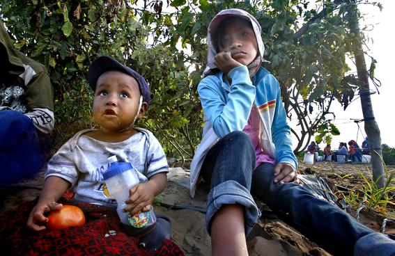fotografias de la explotacion infantil 10