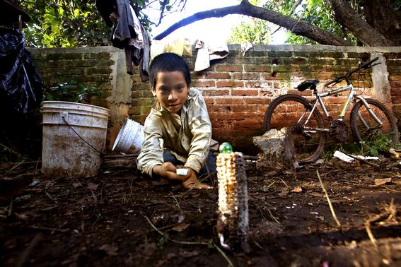 fotografias de la explotacion infantil 14