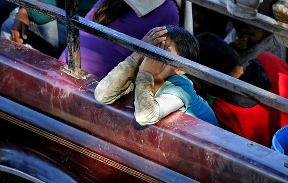 fotografias de la explotacion infantil 7