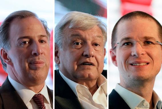 amlo pide tranquilidad a candidatos antes del tercer debate presidencial 2018 1