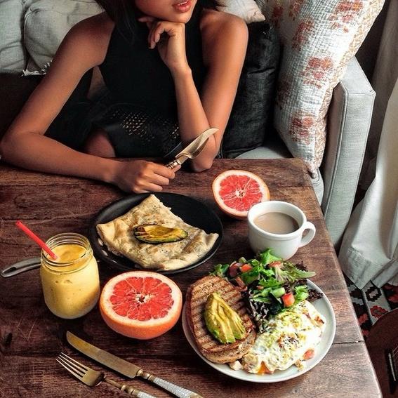 la dieta perfecta para que desaparezca la grasa y flacidez de tus antebrazos 7