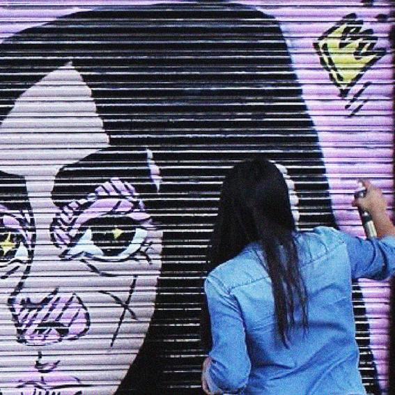 grafitera la maga contra la homofobia 4