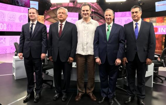 resumen del tercer debate presidencial 2018 1