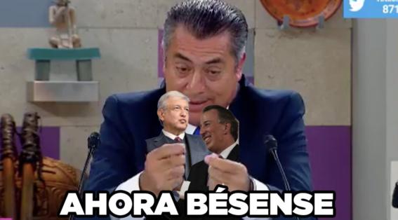 memes del tercer debate presidencial 13