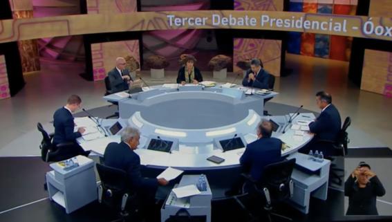 resumen del tercer debate presidencial 2018 3
