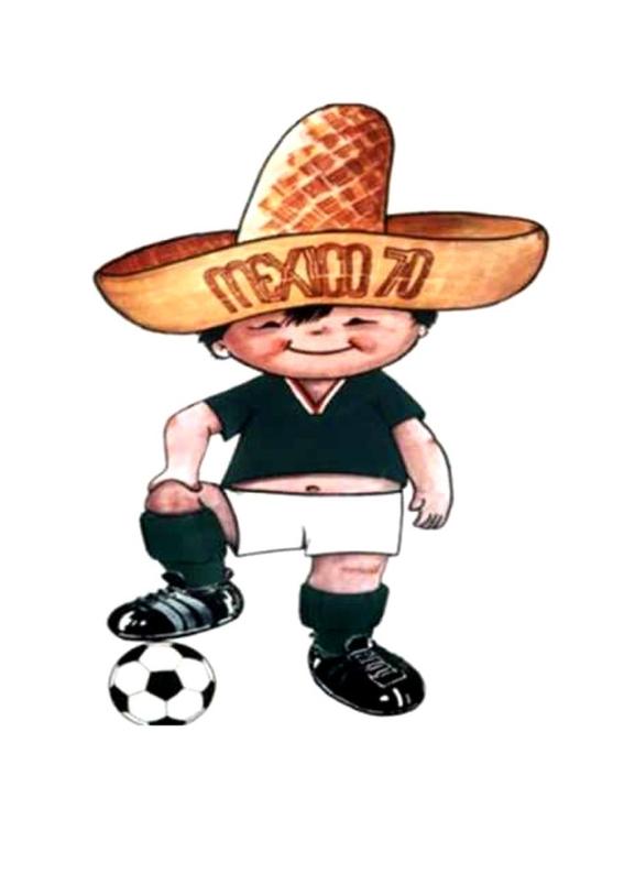 mundial de futbol en mexico 70 6