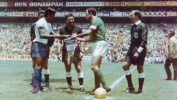 mundial de futbol en mexico 70 4