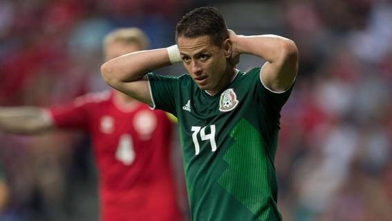 rodrigo pineda opina sobre el papel de la seleccion mexicana 2