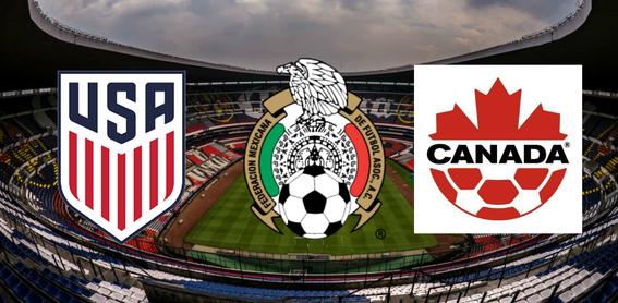 que partidos se jugaran partidos en mexico 2026 1