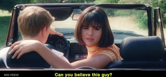 todas las referencias de los exnovios de selena gomez que no viste en su nuevo video 11