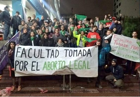 despenalizacion del aborto en argentina 1