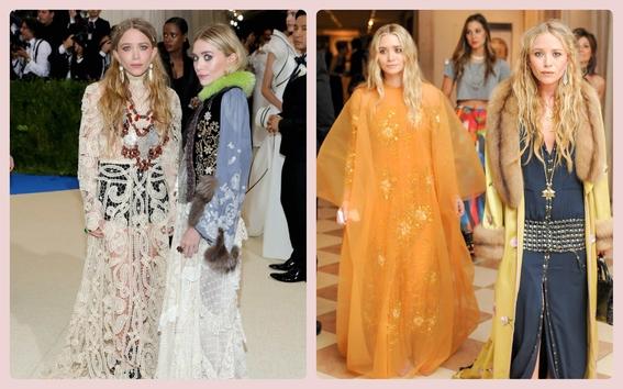 lecciones de moda que podrias aprender de las gemelas olsen 3