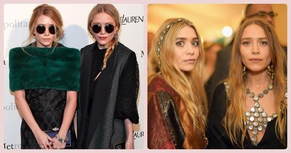 lecciones de moda que podrias aprender de las gemelas olsen 4