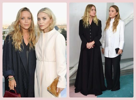 lecciones de moda que podrias aprender de las gemelas olsen 7