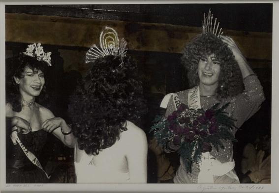 fotografias historicas de agustin martinez castro sobre la escena gay en el mexico de los ochentas 6