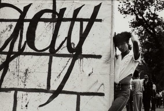 fotografias historicas de agustin martinez castro sobre la escena gay en el mexico de los ochentas 4