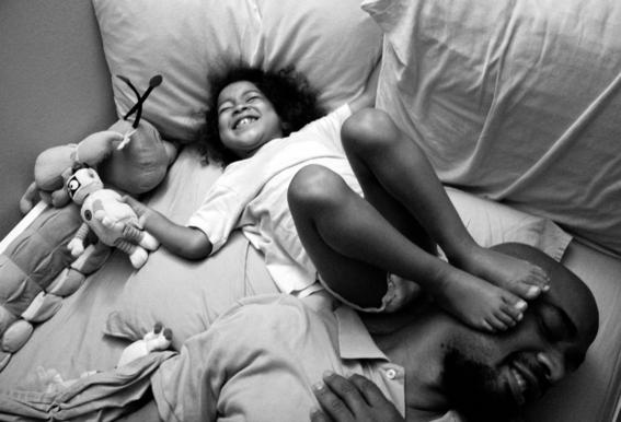 fotos de zun lee sobre los padres solteros en estados unidos 3