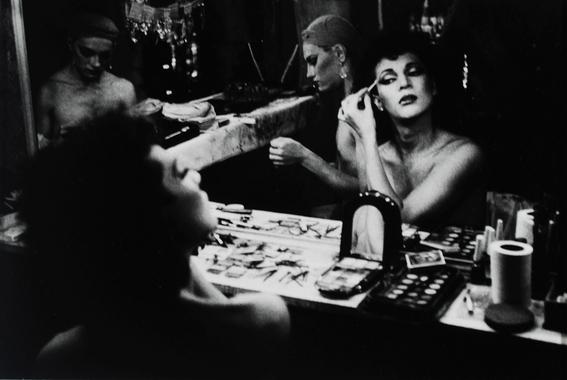 fotografias historicas de agustin martinez castro sobre la escena gay en el mexico de los ochentas 10