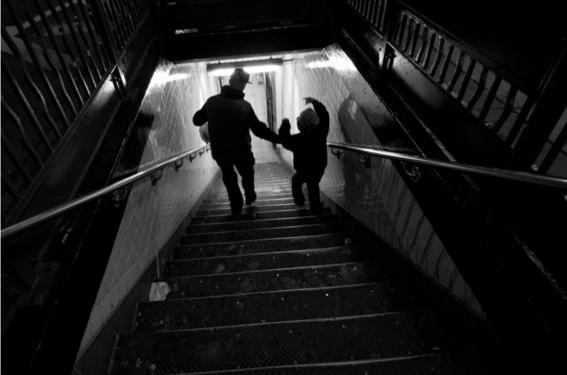 fotos de zun lee sobre los padres solteros en estados unidos 12