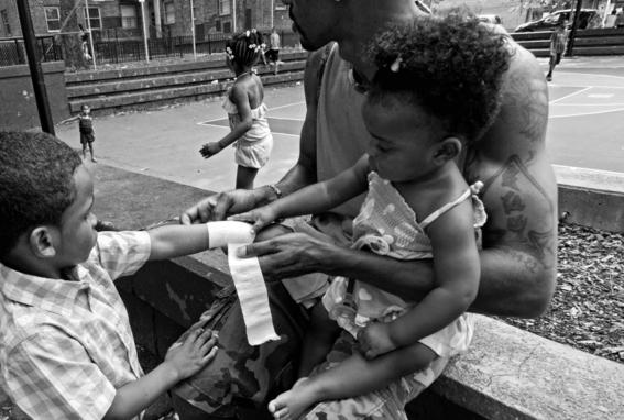 fotos de zun lee sobre los padres solteros en estados unidos 10