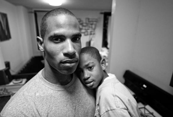 fotos de zun lee sobre los padres solteros en estados unidos 22