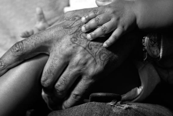 fotos de zun lee sobre los padres solteros en estados unidos 14