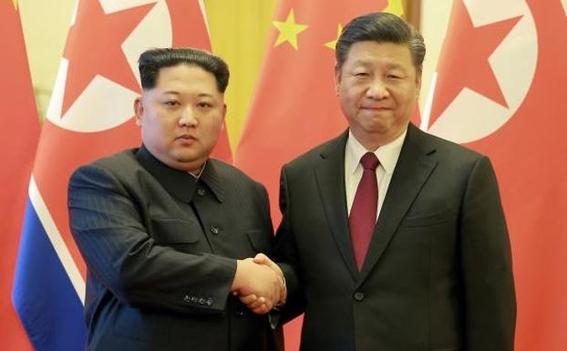 guerra comercial entre china y eua afectaria apertura de corea del norte 2