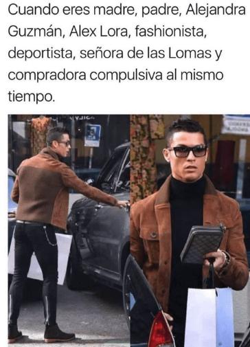 looks de cristiano ronaldo 1