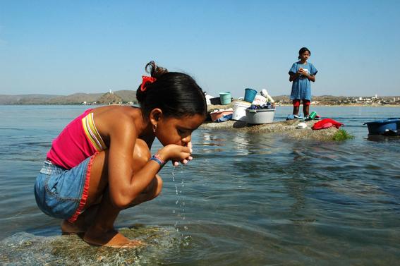 este es el pais que enfrenta la peor crisis de agua en el mundo 1